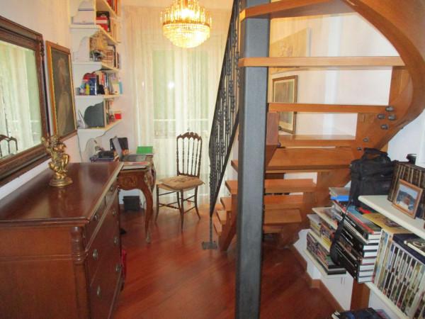 Appartamento in vendita a Rapallo, Centro, Con giardino, 90 mq - Foto 11