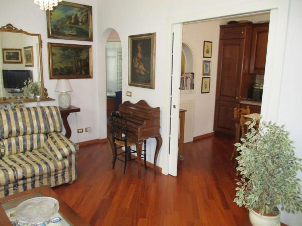 Appartamento in vendita a Rapallo, Centro, Con giardino, 90 mq - Foto 20