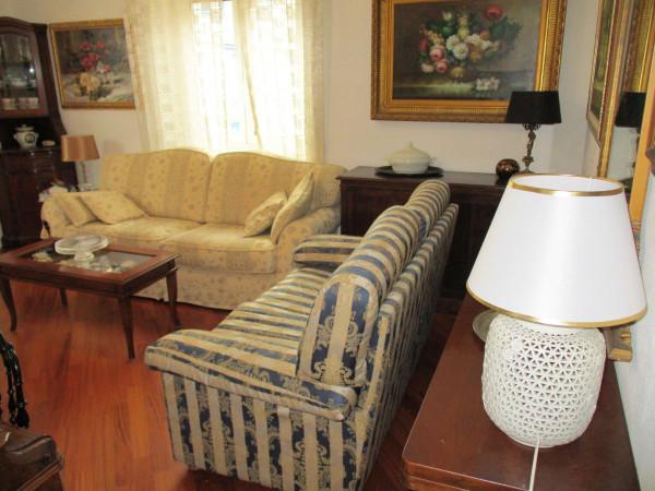 Appartamento in vendita a Rapallo, Centro, Con giardino, 90 mq - Foto 21