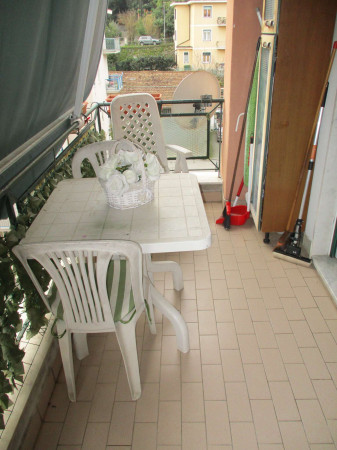 Appartamento in vendita a Rapallo, Centro, Con giardino, 90 mq - Foto 5