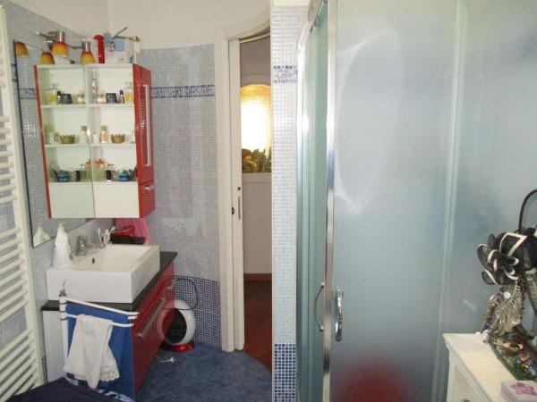 Appartamento in vendita a Rapallo, Centro, Con giardino, 90 mq - Foto 6