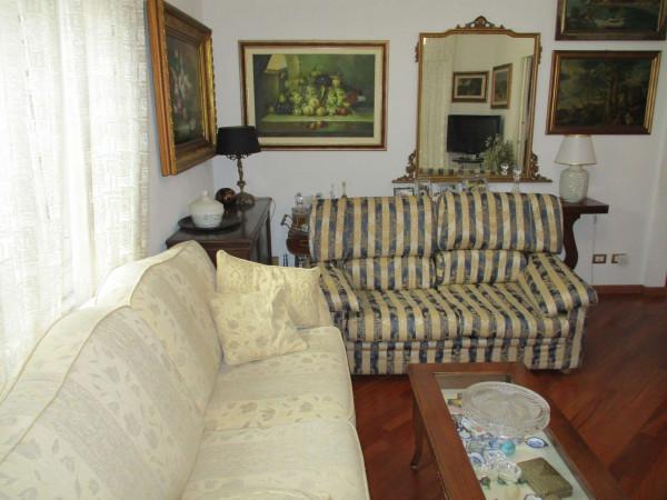 Appartamento in vendita a Rapallo, Centro, Con giardino, 90 mq - Foto 19