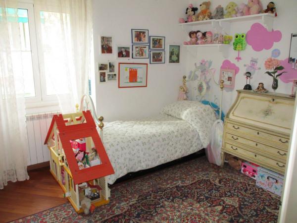 Appartamento in vendita a Rapallo, Centro, Con giardino, 90 mq - Foto 15