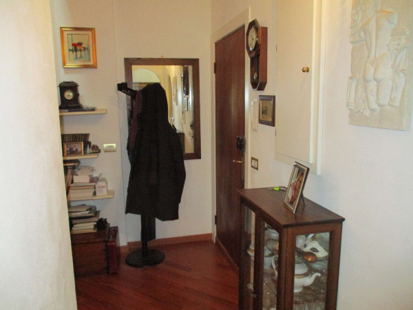 Appartamento in vendita a Rapallo, Centro, Con giardino, 90 mq - Foto 12