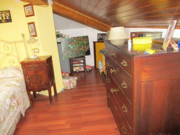 Appartamento in vendita a Rapallo, Centro, Con giardino, 90 mq - Foto 8