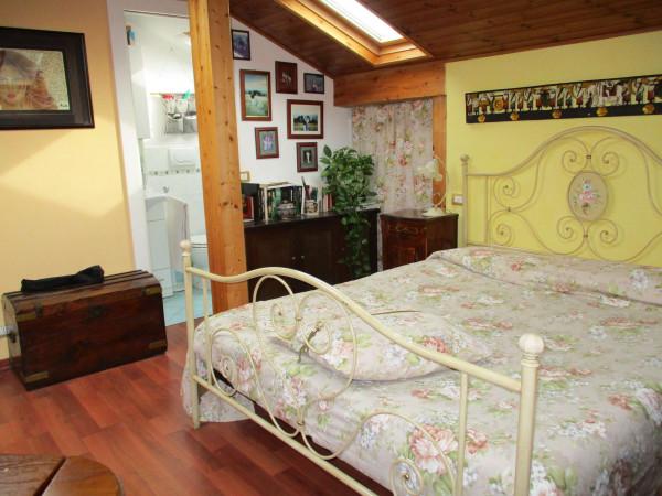 Appartamento in vendita a Rapallo, Centro, Con giardino, 90 mq - Foto 9