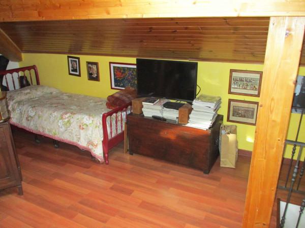 Appartamento in vendita a Rapallo, Centro, Con giardino, 90 mq - Foto 7