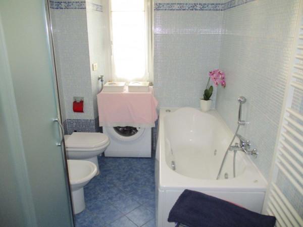 Appartamento in vendita a Rapallo, Centro, Con giardino, 90 mq - Foto 13