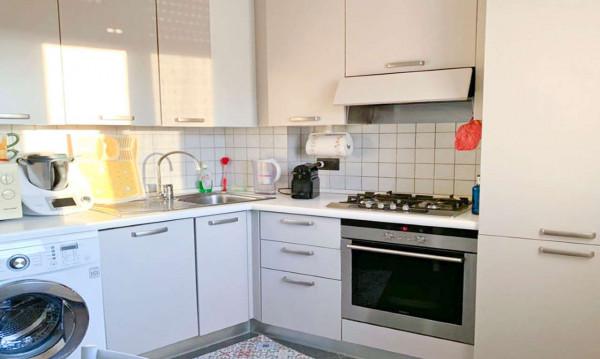 Appartamento in affitto a Milano, Abbiategrasso, Arredato, 75 mq - Foto 9