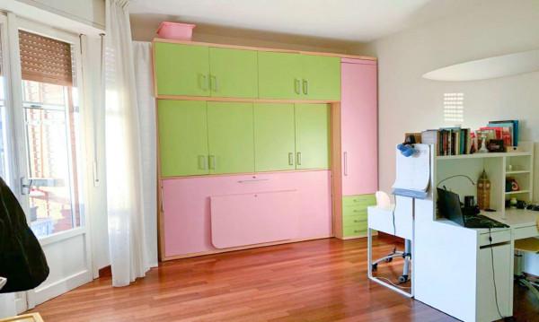Appartamento in affitto a Milano, Abbiategrasso, Arredato, 75 mq - Foto 5