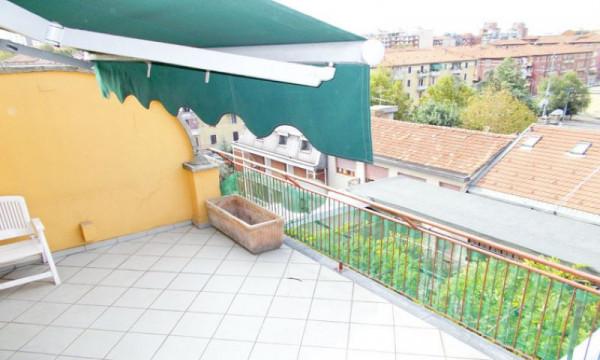 Appartamento in affitto a Milano, Lorenteggio, Arredato, 35 mq