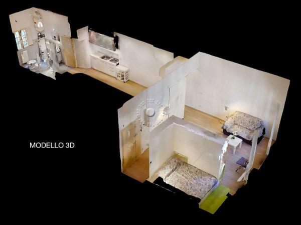 Appartamento in vendita a Firenze, 43 mq - Foto 2