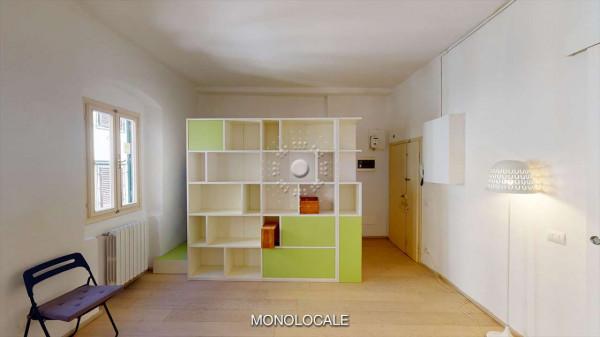 Appartamento in vendita a Firenze, 43 mq - Foto 20