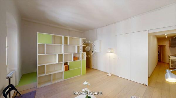 Appartamento in vendita a Firenze, 43 mq - Foto 16