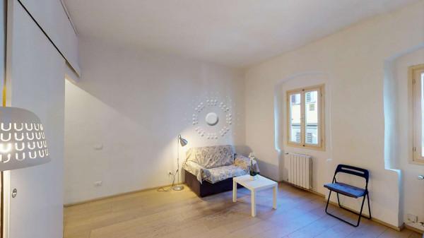 Appartamento in vendita a Firenze, 43 mq