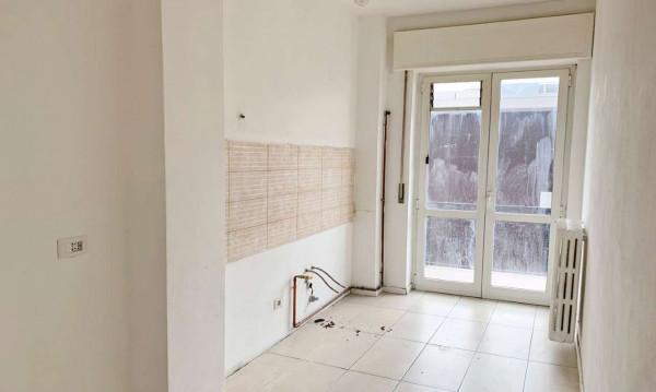 Appartamento in vendita a Milano, Lambrate, 120 mq - Foto 10