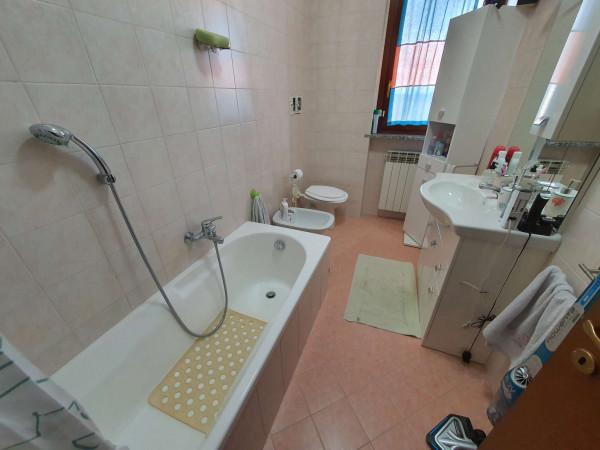 Appartamento in vendita a Truccazzano, Residenziale, Con giardino, 58 mq - Foto 16