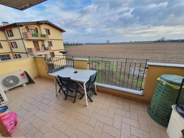 Appartamento in vendita a Truccazzano, Residenziale, Con giardino, 58 mq - Foto 14