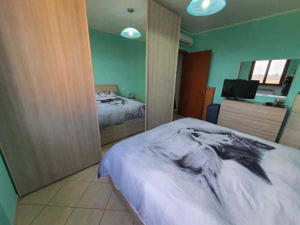 Appartamento in vendita a Truccazzano, Residenziale, Con giardino, 58 mq - Foto 17