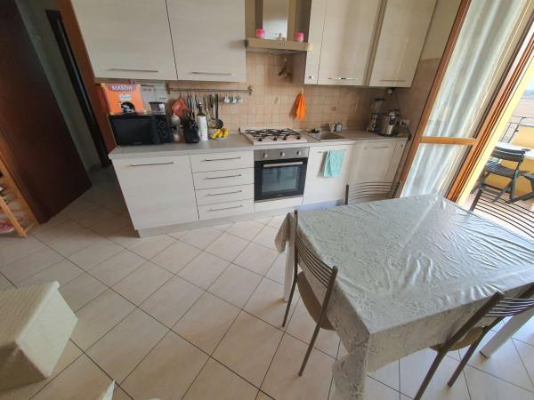 Appartamento in vendita a Truccazzano, Residenziale, Con giardino, 58 mq - Foto 27