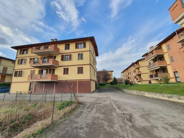 Appartamento in vendita a Truccazzano, Residenziale, Con giardino, 58 mq - Foto 9
