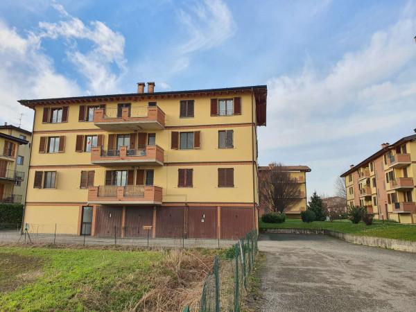 Appartamento in vendita a Truccazzano, Residenziale, Con giardino, 58 mq - Foto 10
