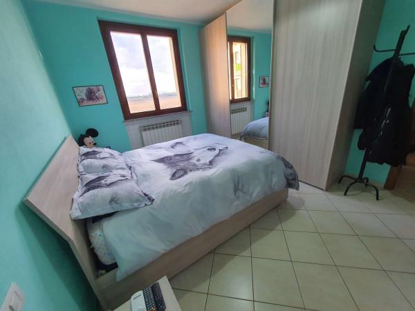 Appartamento in vendita a Truccazzano, Residenziale, Con giardino, 58 mq - Foto 24