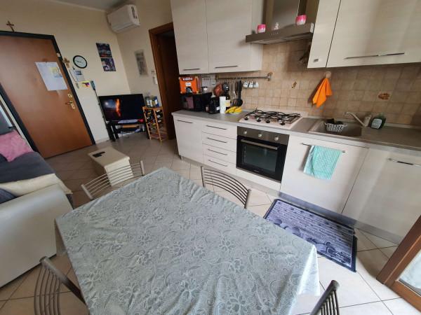 Appartamento in vendita a Truccazzano, Residenziale, Con giardino, 58 mq - Foto 26