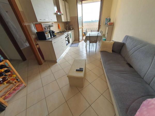 Appartamento in vendita a Truccazzano, Residenziale, Con giardino, 58 mq - Foto 20