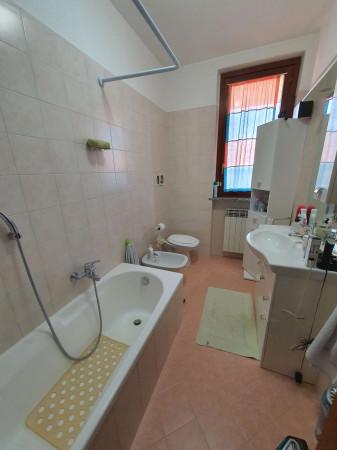 Appartamento in vendita a Truccazzano, Residenziale, Con giardino, 58 mq - Foto 23