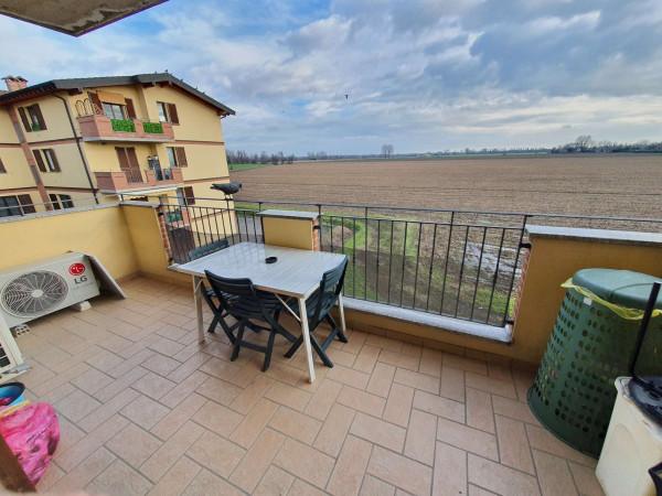 Appartamento in vendita a Truccazzano, Residenziale, Con giardino, 58 mq - Foto 21