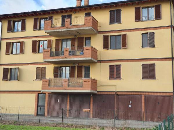 Appartamento in vendita a Truccazzano, Residenziale, Con giardino, 58 mq - Foto 13