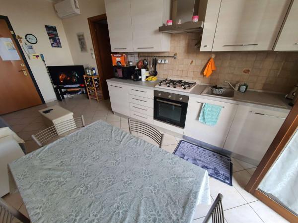 Appartamento in vendita a Truccazzano, Residenziale, Con giardino, 58 mq - Foto 18