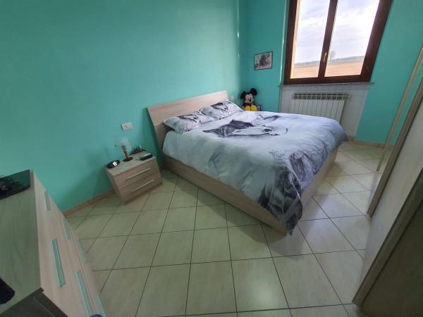 Appartamento in vendita a Truccazzano, Residenziale, Con giardino, 58 mq - Foto 25
