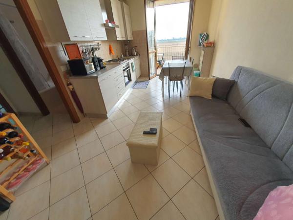 Appartamento in vendita a Truccazzano, Residenziale, Con giardino, 58 mq - Foto 28