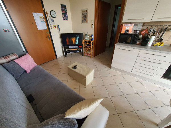 Appartamento in vendita a Truccazzano, Residenziale, Con giardino, 58 mq - Foto 19