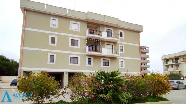 Appartamento in vendita a Taranto, Talsano, Con giardino, 112 mq