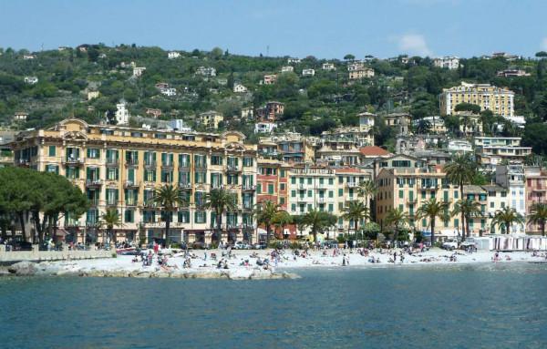 Appartamento in vendita a Santa Margherita Ligure, San Lorenzo Della Costa, Con giardino, 135 mq - Foto 7