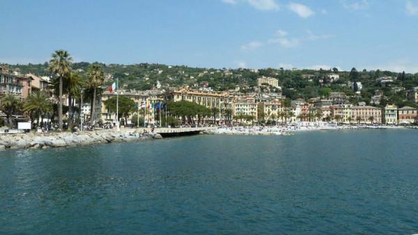 Appartamento in vendita a Santa Margherita Ligure, San Lorenzo Della Costa, Con giardino, 135 mq - Foto 4