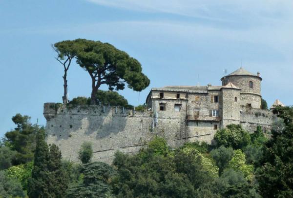 Appartamento in vendita a Santa Margherita Ligure, San Lorenzo Della Costa, Con giardino, 135 mq - Foto 11
