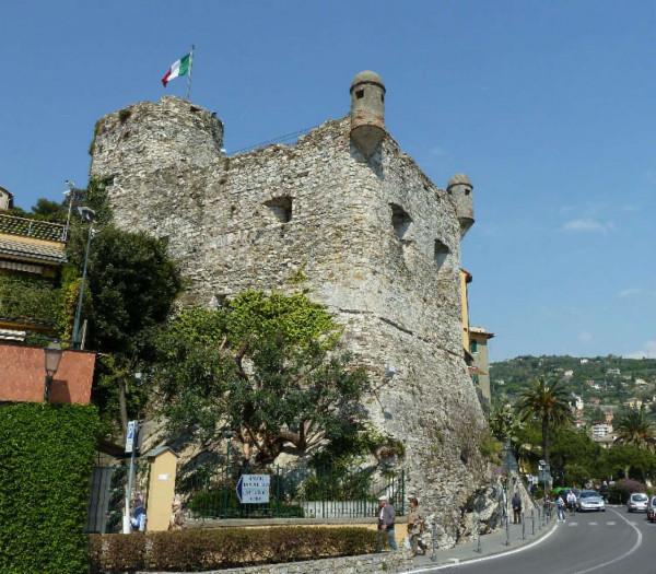 Appartamento in vendita a Santa Margherita Ligure, San Lorenzo Della Costa, Con giardino, 135 mq - Foto 5