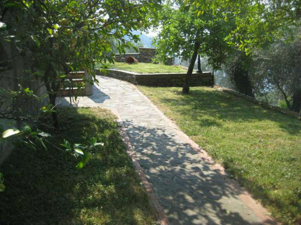 Villa in vendita a Zoagli, S.pantaleo, Con giardino, 170 mq - Foto 15