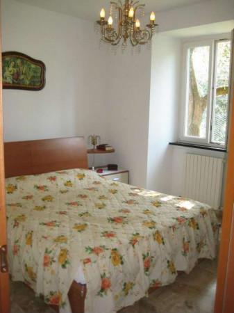 Villa in vendita a Zoagli, S.pantaleo, Con giardino, 170 mq - Foto 8