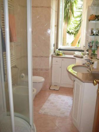 Villa in vendita a Zoagli, S.pantaleo, Con giardino, 170 mq - Foto 7