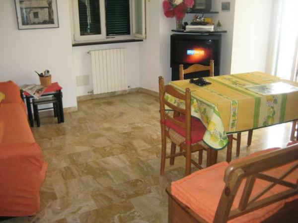 Appartamento in vendita a Zoagli, Con giardino, 80 mq - Foto 15