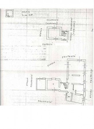 Appartamento in vendita a Portofino, Terruzzo, Con giardino, 160 mq - Foto 2