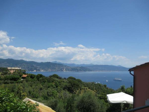 Appartamento in vendita a Portofino, Terruzzo, Con giardino, 160 mq - Foto 21