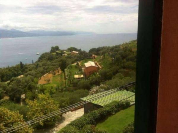 Appartamento in vendita a Portofino, Terruzzo, Con giardino, 160 mq - Foto 19
