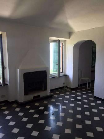 Appartamento in vendita a Portofino, Terruzzo, Con giardino, 160 mq - Foto 4