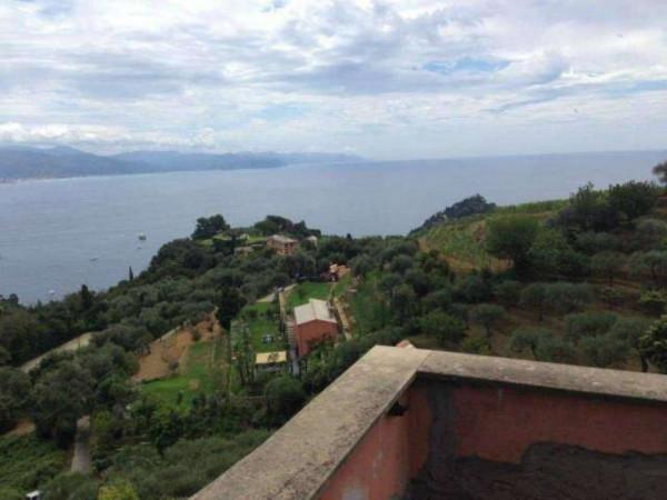 Appartamento in vendita a Portofino, Terruzzo, Con giardino, 160 mq - Foto 18